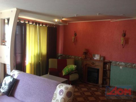 Двухуровневая квартира 105 кв.м на П.Окинина, 12 - Фото 3