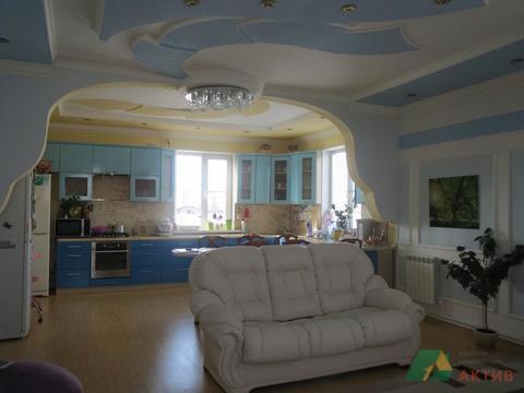 Благоустроенный дом, с. Большая Брембола - Фото 2