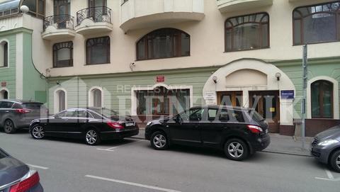 Продам Офис. 5 мин. пешком от м. Кропоткинская. - Фото 3