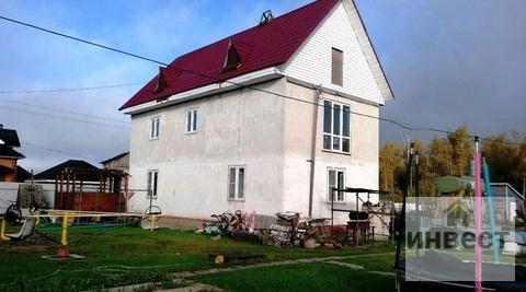 Продается 2х этажный дом 144 кв. м на участке 9 соток - Фото 2