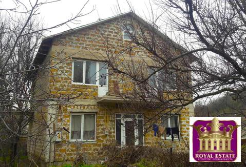 Продам дом в Мирном, в пригороде Симферополя - Фото 3