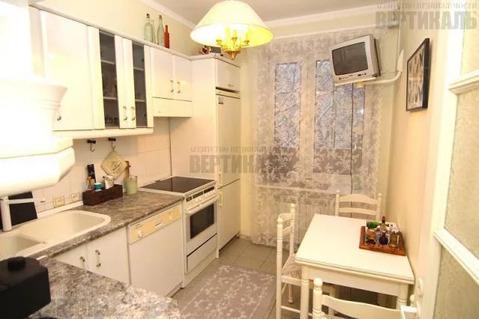 Продажа квартиры, м. Пушкинская, Бронная Большая ул. - Фото 1