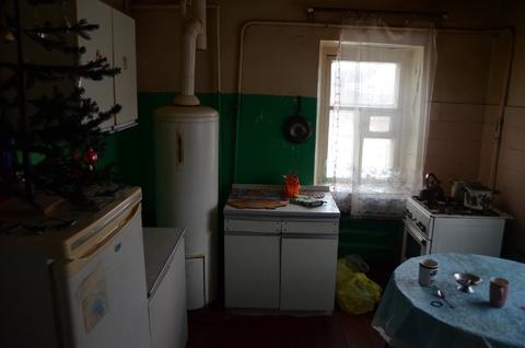 Часть дома для постоянного проживания в д. Клишева. - Фото 5