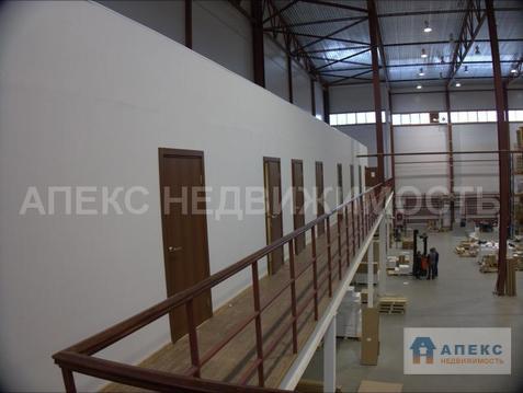 Продажа помещения пл. 3000 м2 под склад, Старая Купавна Горьковское . - Фото 4