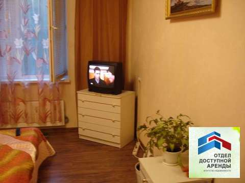 Квартира ул. Комсомольская 4 - Фото 2