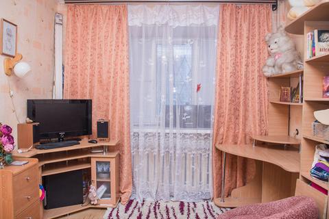 Владимир, Почаевская ул, д.24, 2-комнатная квартира на продажу - Фото 1