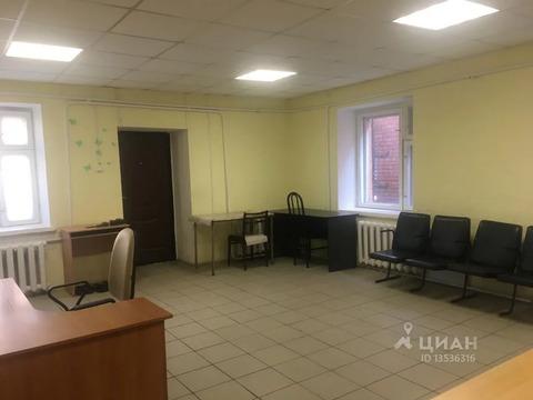 Офис в Удмуртия, Глазов ул. Карла Маркса, 43а (35.0 м) - Фото 2