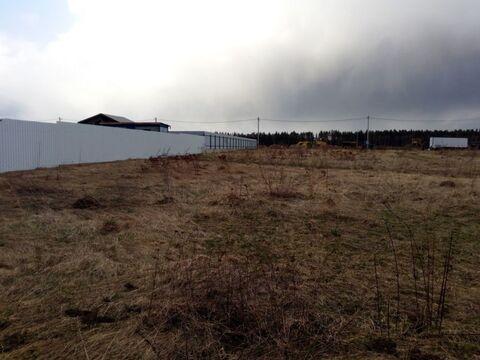 Земельный участок деревня Аксиньино 12 соток - Фото 2