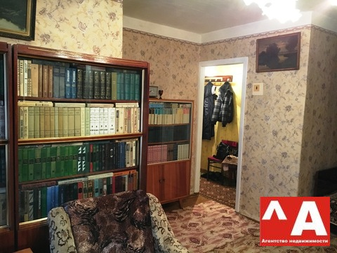 Аренда 1-й квартиры 30 кв.м. на Дмитрия Ульянова - Фото 4