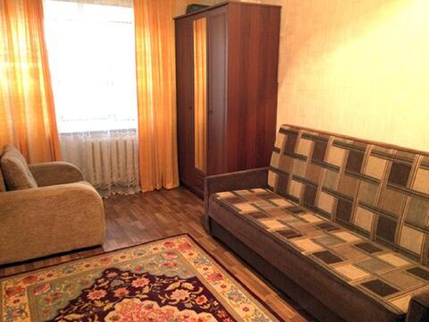 Квартира посуточно по ул.Фучика - Фото 1