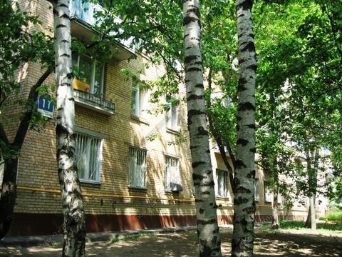 Продажа квартиры, м. Октябрьское Поле, Ул. Маршала Бирюзова - Фото 4
