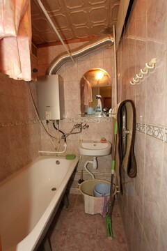2 комнатная квартира Красногородская улица 19 - Фото 5