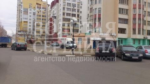 Продам помещение под офис. Белгород, Гостенская ул. - Фото 3