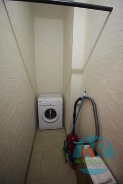Сдается 1 комнатная квартира в поселке совхоза имени Ленина - Фото 4