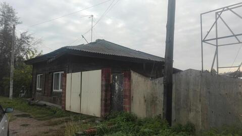 Продается дом. , Иркутск город, улица Тельмана 83 - Фото 1