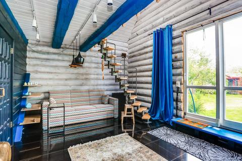 Два дома в Домодедово, СНТ Новое Заборье - Фото 5