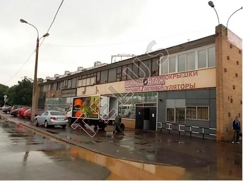 Объявление №60685240: Продажа помещения. Москва, ул. Домостроительная, 1 стр 3,