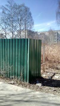 Продается участок. , Кимры г, улица Володарского 36 - Фото 2
