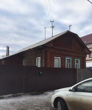 Продажа дома, Иваново, Ул. Розы Люксембург - Фото 1