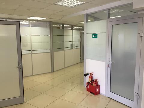 """Продается один этаж 710 кв.м. в офисном бизнес-центре """"Гольф-Палас"""" - Фото 5"""