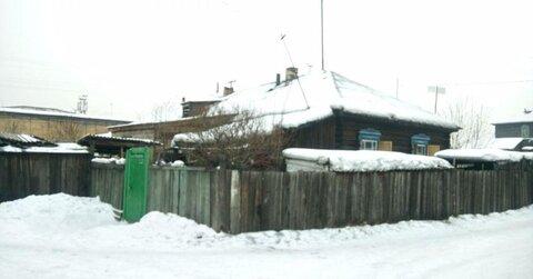 Продажа квартиры, Кызыл, Ул. Складская - Фото 1