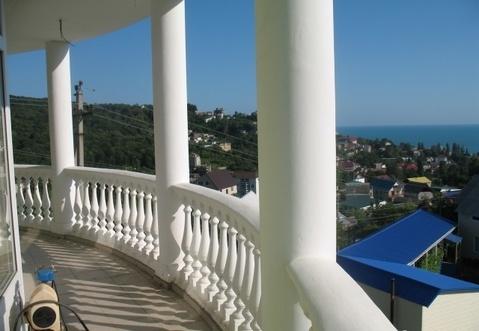 Продам отличный дом в Сочи с видом на море - Фото 3