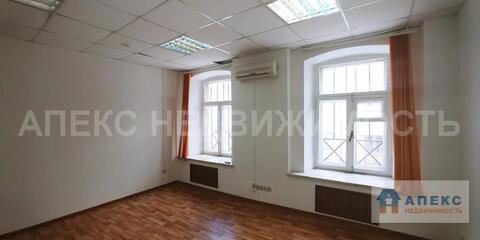 Аренда офиса 532 м2 м. Таганская в особняке в Таганский - Фото 4