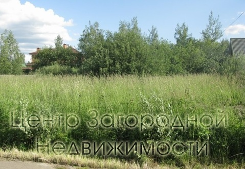 Участок, Можайское ш, Минское ш, 16 км от МКАД, Перхушково, В селе. В . - Фото 5