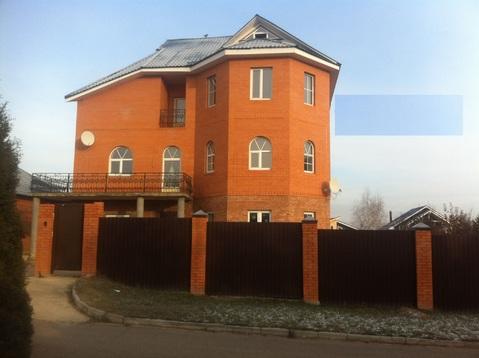 Отличный дом в Москве - Фото 1