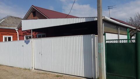 Продажа дом земельный участок - Фото 5