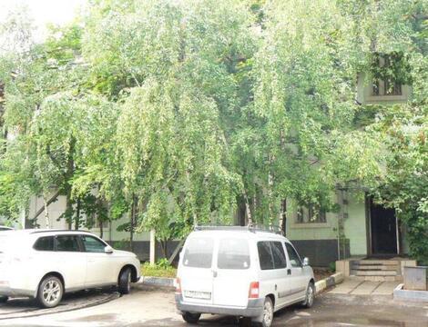 Продажа здания 1183 кв.м.м. Нагорная, ул. Электролитный пр.3с23 - Фото 1