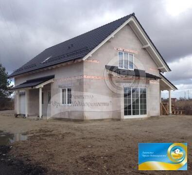Продается дом, площадь строения: 218.00 кв.м, площадь участка: 8.50 . - Фото 2