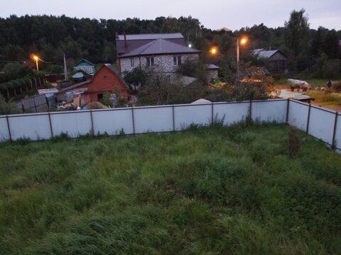 Дом 33 кв.м, Участок 6 сот. , Новорязанское ш, 20 км. от МКАД. - Фото 2