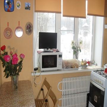 Продам 2-комн квартиру в Селятино. Общая площадь (48 м +4 м лоджия ) - Фото 5