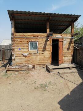 Продажа дома, Чита, Беклемишевская - Фото 4
