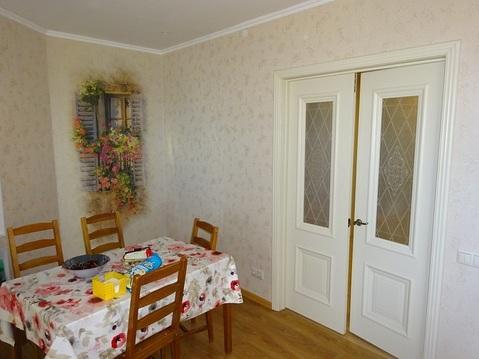 Продается 3-ком. квартира в ЖК «Сосновка» с капитальным ремонтом - Фото 5