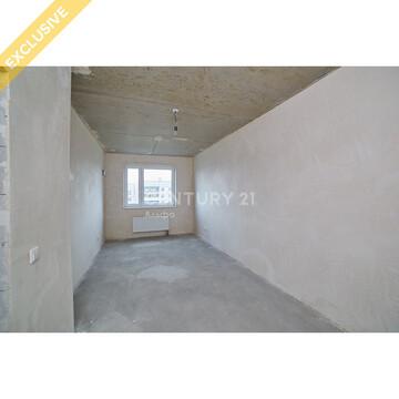 Продажа 1-к квартиры на 7/8 этаже на ул. Попова, д. 13 - Фото 2