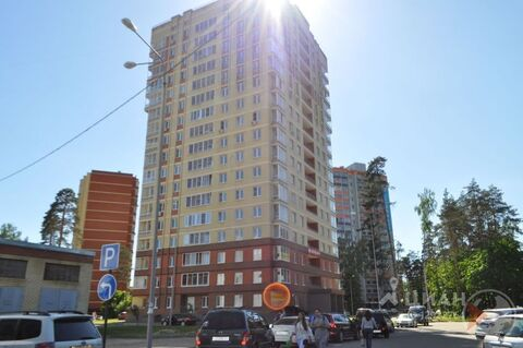 Продажа псн, Щелково, Щелковский район, Улица Радиоцентр-5 - Фото 2
