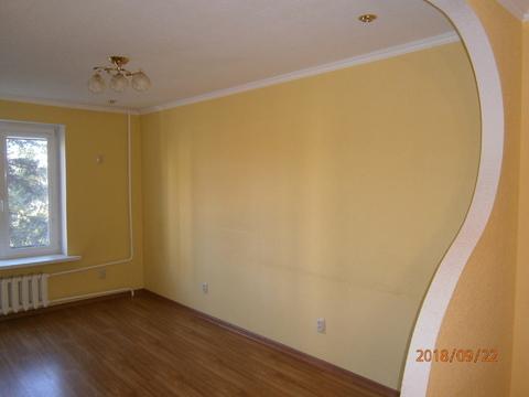Трёхкомнатная квартира в Кисловодске с прекрасным видом на город - Фото 5