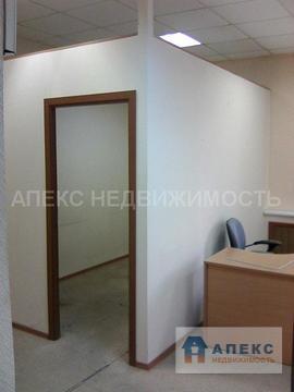 Аренда помещения 49 м2 под офис, м. Краснопресненская в бизнес-центре . - Фото 3