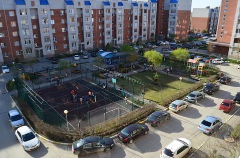 Продам 2комнатную квартиру в 18а квартале г.Тольятти на ул.Полякова 26 - Фото 1