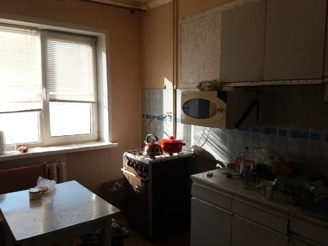 Продам 4х комнатную квартиру - Фото 1