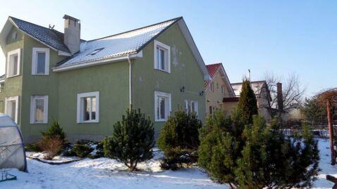 Купить дом в Калининграде - Фото 5