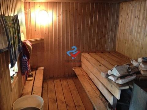 Дом в районе Демы 60 м2 СНТ Медтехника - Фото 3