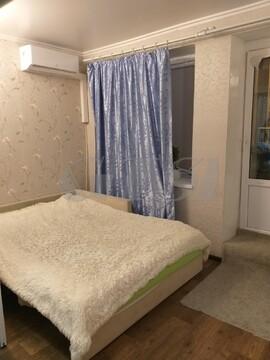 1-комнатная квартира студия в ЖК Академический - Фото 4