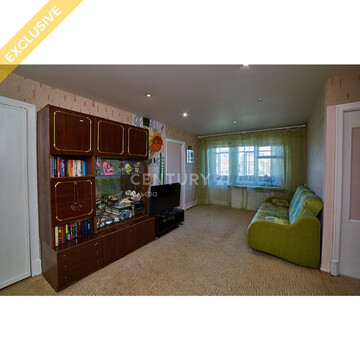 Продажа 2-к квартиры на 4/4 этаже ул. Мурманская 16 - Фото 1