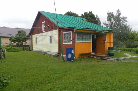 Продается дом в Волоколамске - Фото 3
