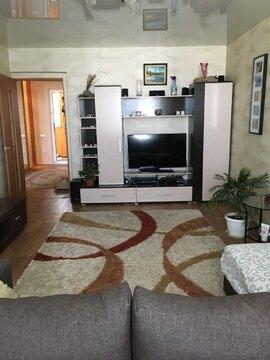 Купить квартиру в ипотеку с ремонтом Гагаринском районе - Фото 3