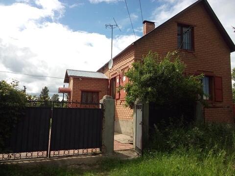 Дом в д. Дядьково, Дмитровский район - Фото 3