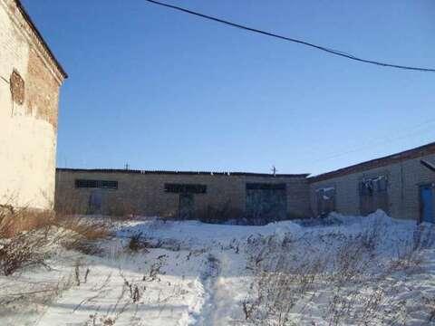 Продажа производственного помещения, Алексеевка, Корочанский район - Фото 4